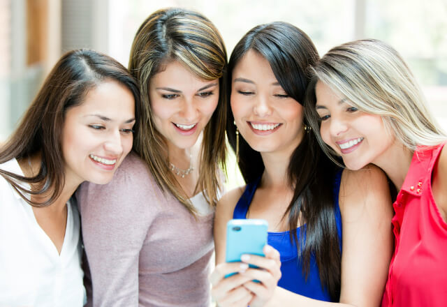 5 dicas para a sua empresa ir bem nas redes sociais.