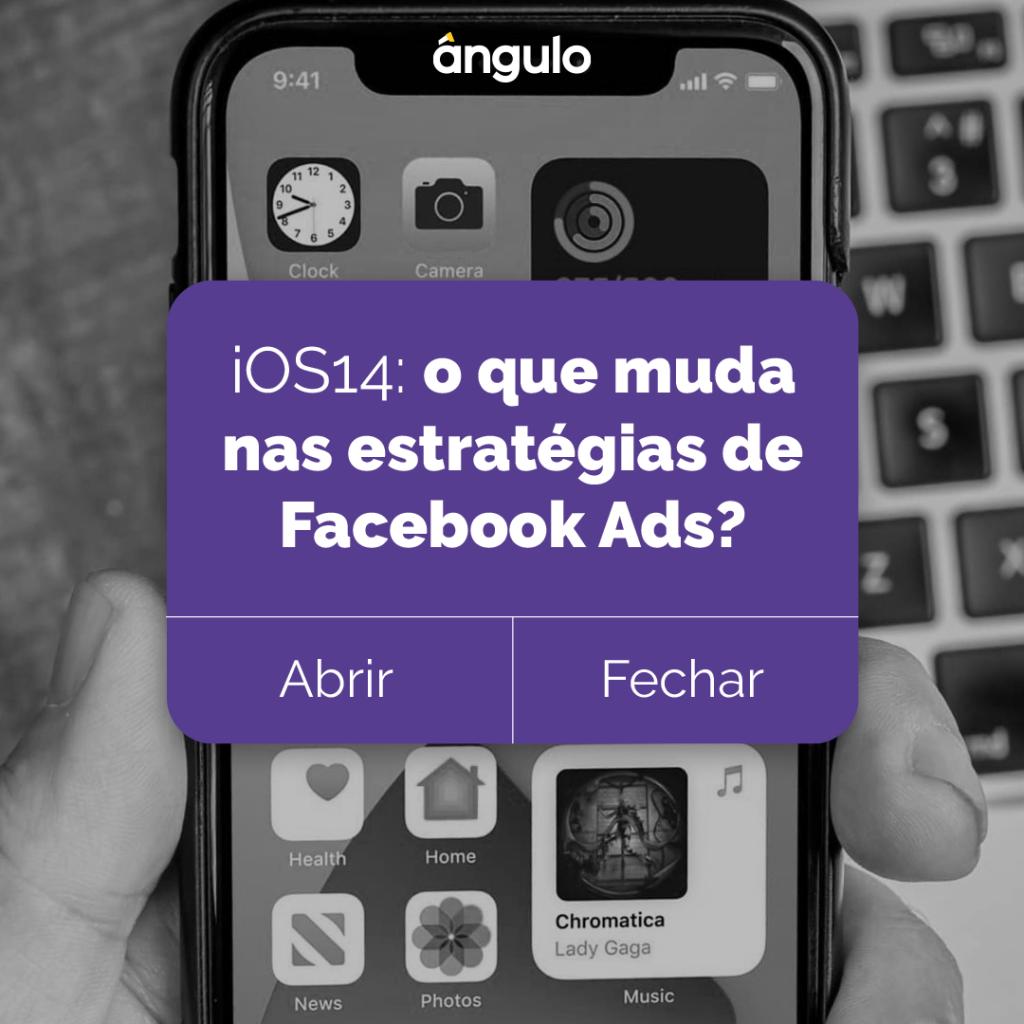 iOS 14 Facebook Ads
